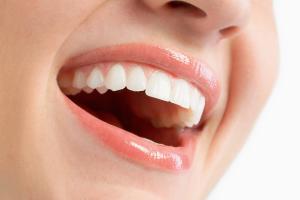 ダイヤモンドのような白い歯